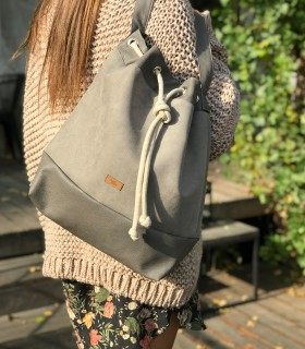 copy of Basic me 16 sack gray eco taupe