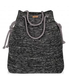 Basic me 15 fabric handbag - chanel