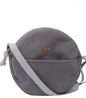 Basic me me 26 eco suede grey