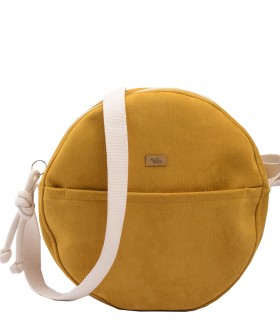Basic me me 26 eco suede yellow
