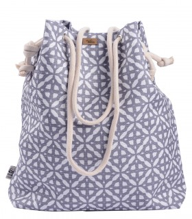 SACK BAG ME 15 TRAVELLER FABRIC marocco