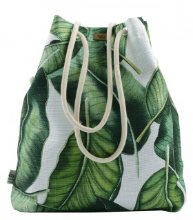 SACK BAG ME 15 TRAVELLER FABRIC  bali