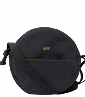Basic me me 26 eco suede black