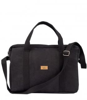 LAPTOP BAG SIZE 14/16 INCHES - BLACK