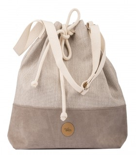 Bucket Bag TAUPE BEIGE