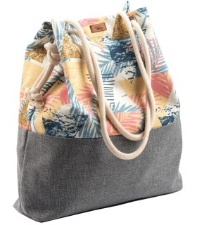 Basic me 15 fabric handbag - summer