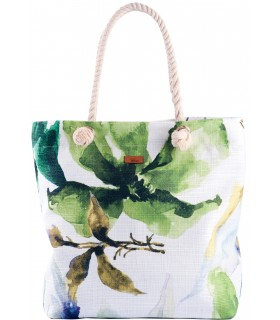 "Shopper me 18 bag ""Green Power"""