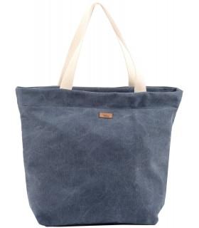 Shopper me 18 bag blue