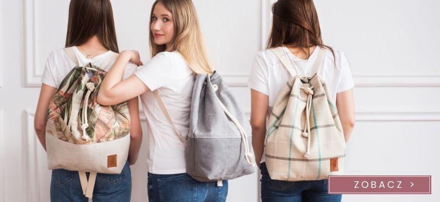 Sprawdź nasze plecaki-worki >